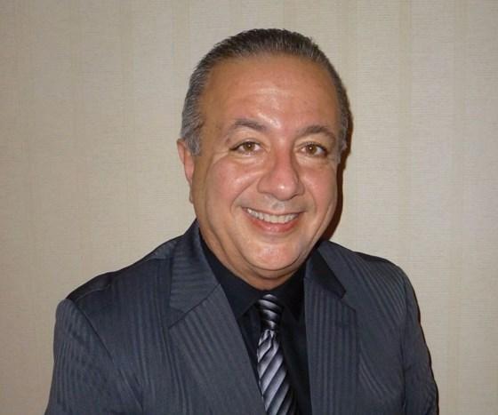 Frank Zimone, Executive Director, Society of Vacuum Coaters