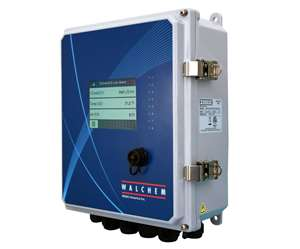 Walchem W900 Series controller for water treatment applications