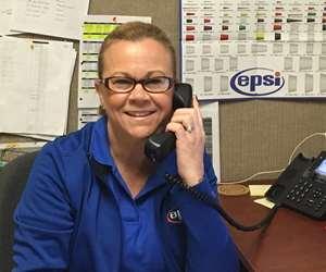 EPSI Michelle Perri West Coast sales rep