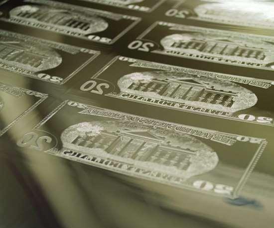 printing plate