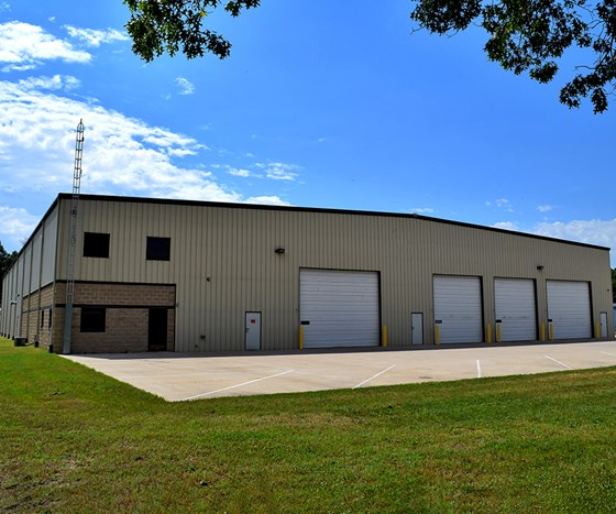 Midwest Finishing Systems opens second building near its headquarters in Mishawaka, Indiana.