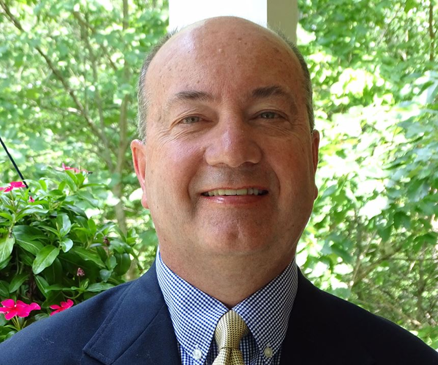 Doug Trageser,Southeastern U.S. regional manager at Asterion.