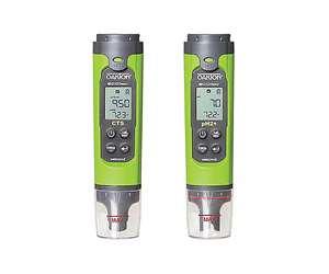Paul N. Gardner EcoTestrwater quality measurement device