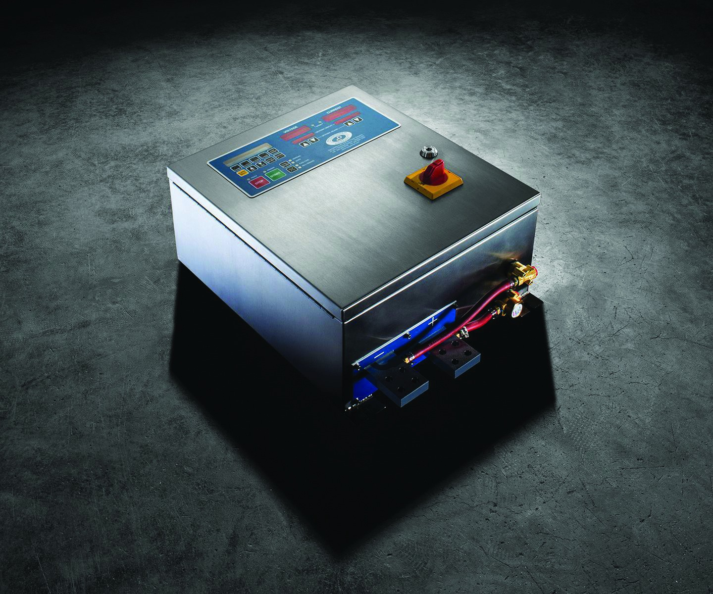 Dynapower switchmode power supply