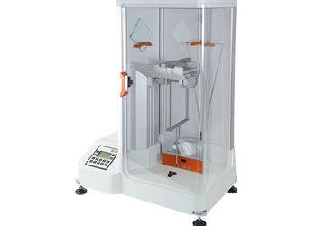 The Elcometer 3045 pendulum hardness tester