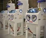 Guyson Multiblast 3D blast system