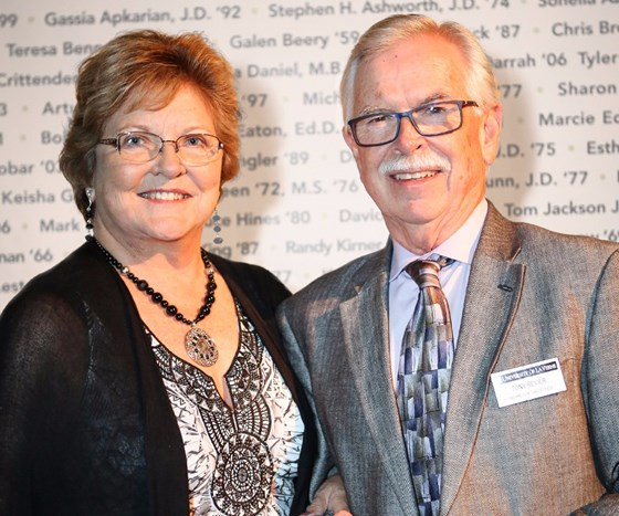 tony and mary anne revier