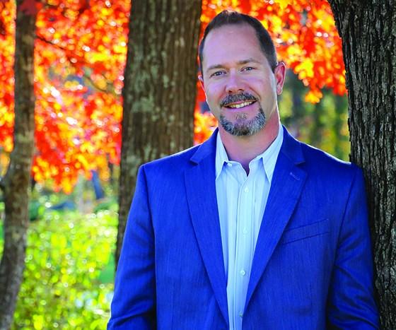 Jason Gatton special projects manager Pneu-Mech Systems