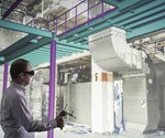 laser scanning data can be used to plan building expansion