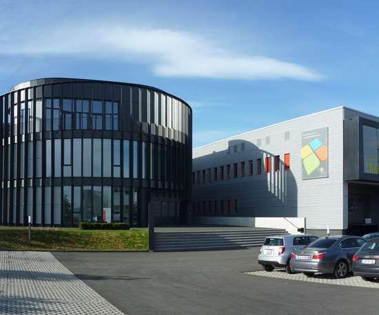 building in switzerland