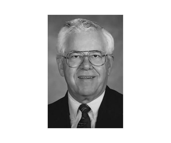 PF Hall of Fame Inductee Richard Crain