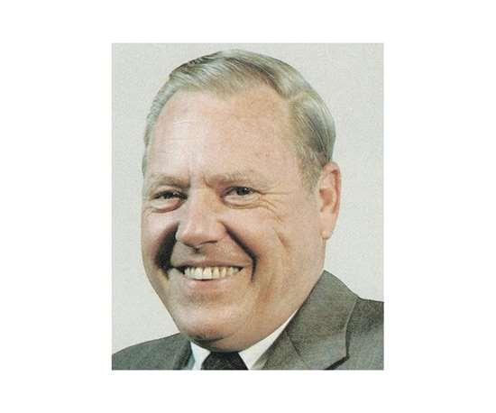 PF Hall of Fame Inductee David Marsh