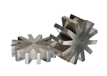 Amerway anodes for electroplating