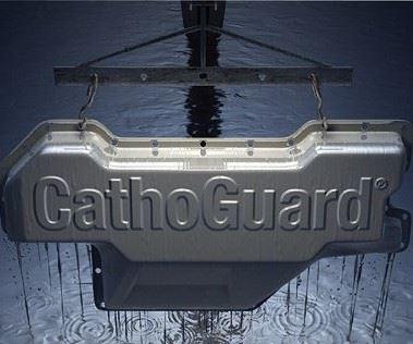 BASF CathoGuard 500 electrocoat