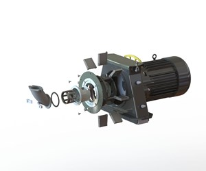 Wheelabrator EXZ blast wheels