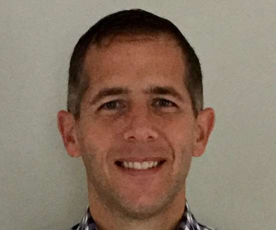 Atotech business manager, CPT, Andrew Pfeifer