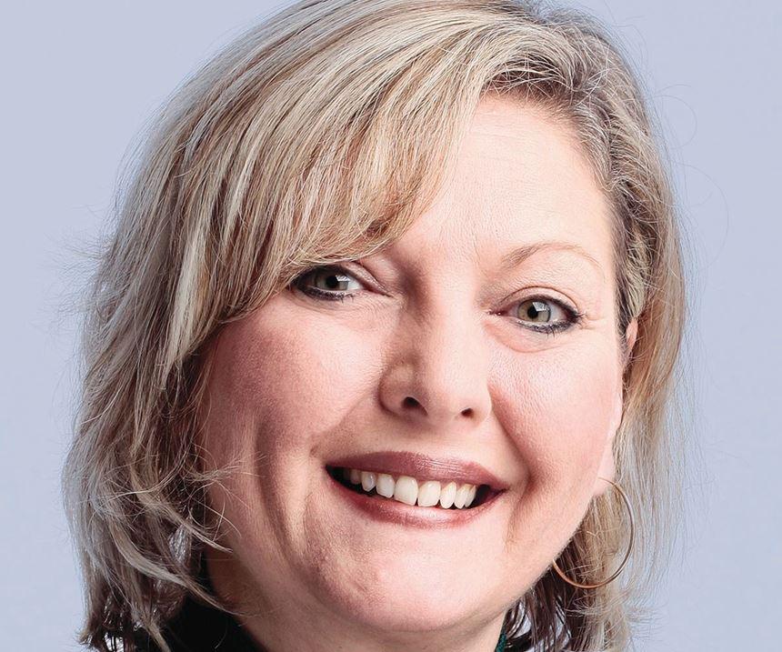 Kristie Maciejewski, DoerkenUSAOEM technical sales representative