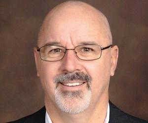 MicroCare senior procurement manager James Gluck