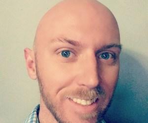 Josh Gilmore, sales engineer, Trimac Industrial Systems