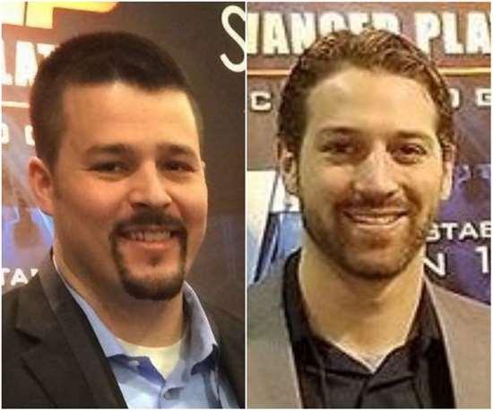 Advanced Plating Technologies James Lindstedt and Scott Benson