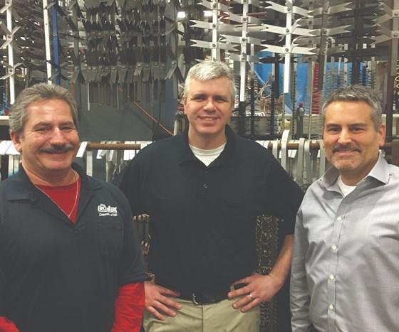 Electrolizing Corporation of Ohio