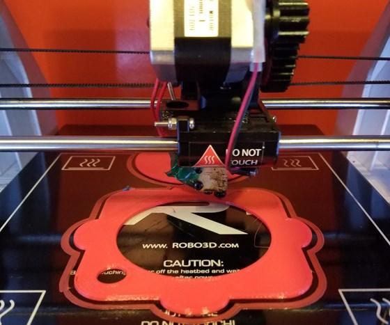 3D printing masking for liquid and powder coating