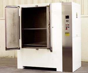 Grieve No. 923 clean room cabinet oven