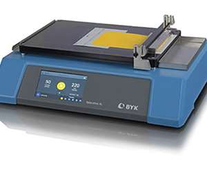 Byko-drive XL automatic film applicator