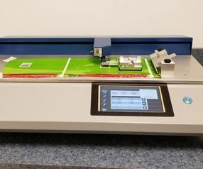 Testing Machines 32-76e coefficient of friction tester