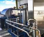 Alar Engineering Auto-Vac dewatering system