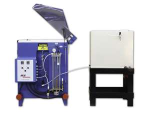 Auto Technology corrosion testing equipment