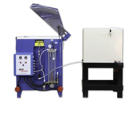 Auto Technology corrosion testing equipment