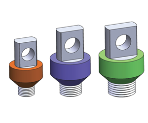 EPSI Hang-Tite Plugs