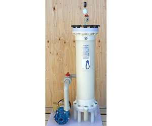 Filter Pump/Penguin Pump PVDF filter cartridge