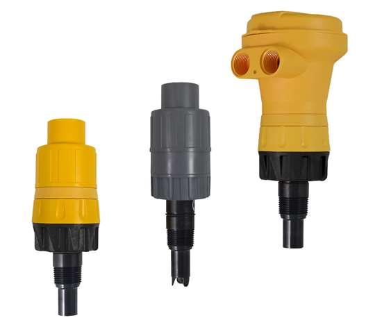 GF Piping Signet 2751 DryLoc pH/ORP Smart Sensor Electronics