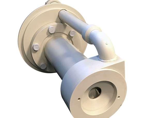 Hendor D13 series vertical pump