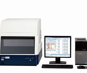 Hitachi High-Tech Analytical Science FT110A benchtop EDXRF analyzer