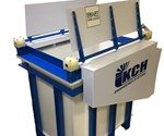KCH Smart Tank Cover system