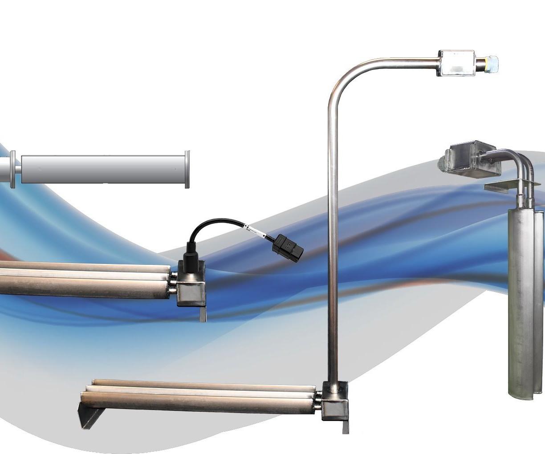 Process Technology SmartOne Max immersion heater