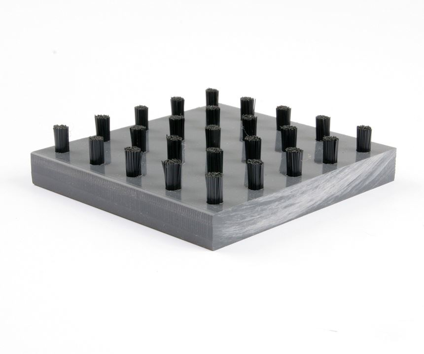 Replacement Brush Tables