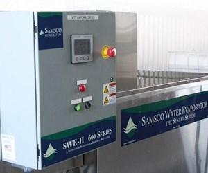 Samsco Water Evaporator II