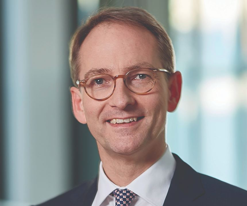 Martin Jung, BASF Coatings