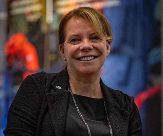 Dr. Irene Petrick