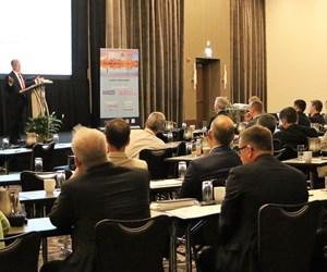 joint International ThermProcess Summit (ITPS) and International Finishing & Coatings Summit (IFCS)