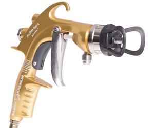 Sames Kremlin Xcite Light Airmix manual spray gun