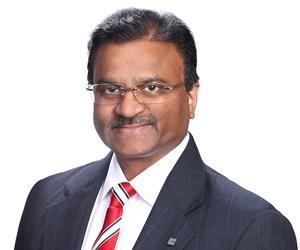 Clariant Region President of North America Deepak Parikh