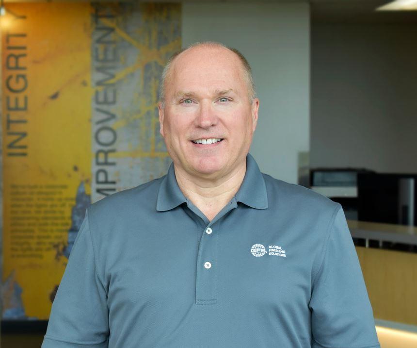 Global Finishing Solutions Jim Nelson