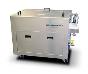Blackstone-NEY Ultrasonics GMC 3523 ultrasonic cleaner