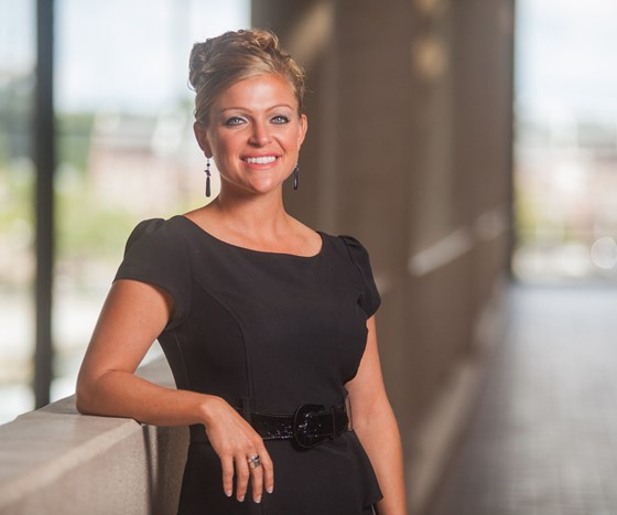 Dr. Amber Selking, founder of Selking Performance Group