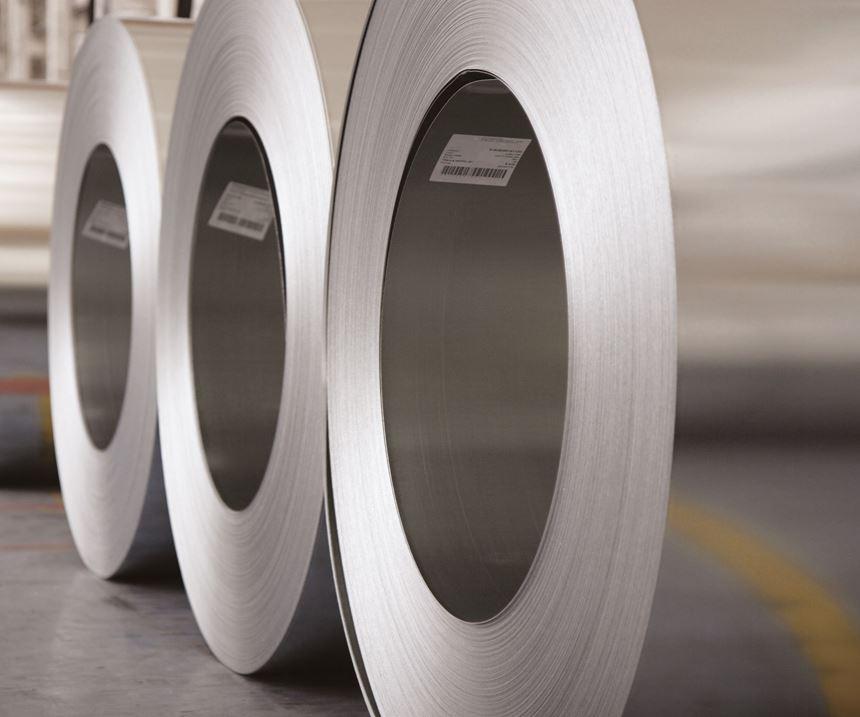 Henkel Bonderite coatings for metal coil